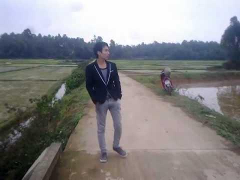 Nỗi đau xót xa - Hát nhép - THPT Phong Châu - 12A7 - 2009 - 2012
