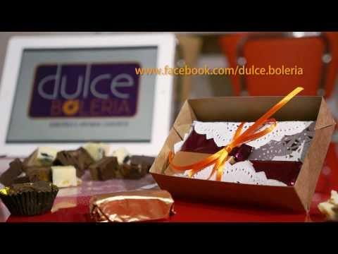 Dulce Boleria - Fudges