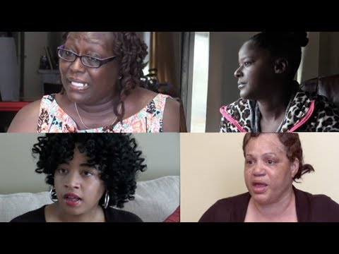 Hidden Victims: How the American Criminal Justice System Abuses Women of Color