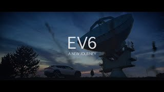 The Kia EV6   Inspiring every …