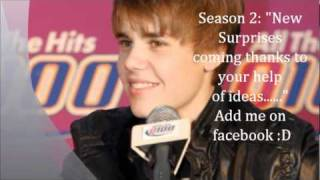 How I Met Justin Bieber Season 2 Part 22 [2/3]