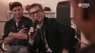 """Les Eclaireurs- Best Of : débat """"Sport et Culture, je t'aime moi non plus ?"""""""
