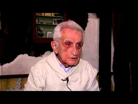 Perry Schaible's full interview with Auschwitz survivors Bella Ouziel and Werner Coppel