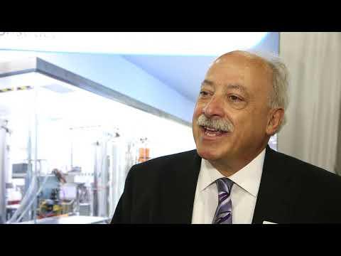 AES Clean Technology at Bio 2019 Philadelphia
