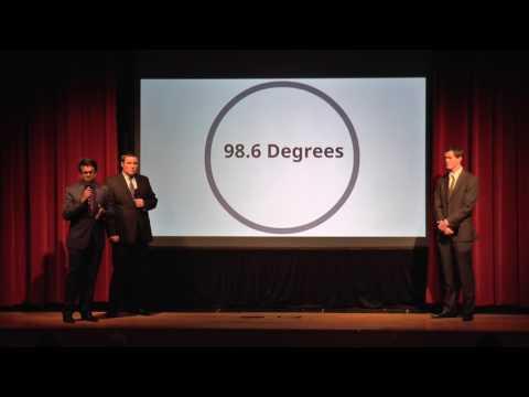 2016 Nanotechnology Presentations