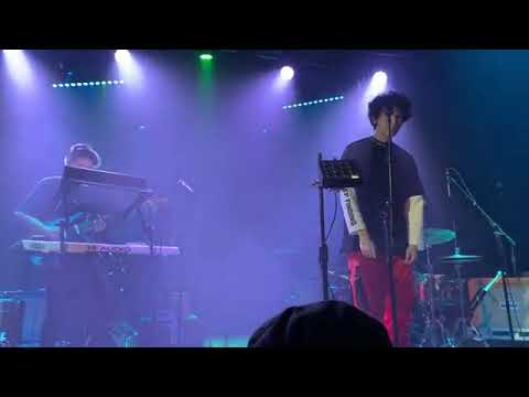 Sub Urban - Cradles [Live performance 2019/crazy dance]
