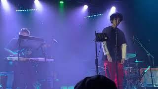 Sub Urban - Cradles [Live performance 2019/crazy dance]