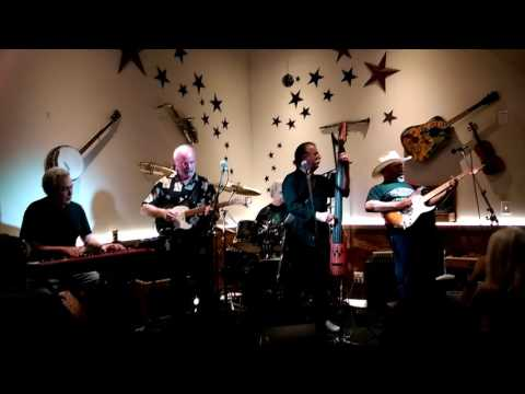 Music Cafe, Damascus MD, June 2017 Video 1