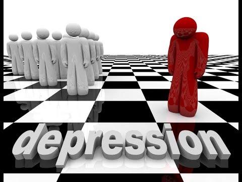 ERO MI - EP2  (How to Avoid/fight Depression ) featuring NASIR Abdulquadri | Saliu Kudirat