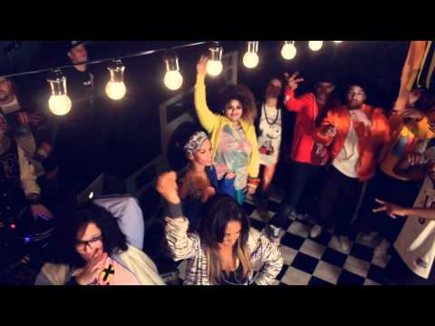 Karol Conka - BOA NOITE | Tombei / Navebeatz / GNT