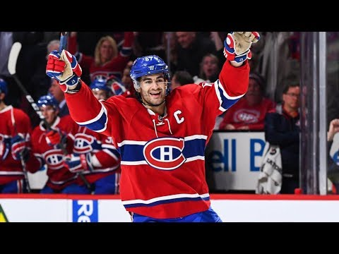 Max Pacioretty Highlights |HD| Montreal Canadiens