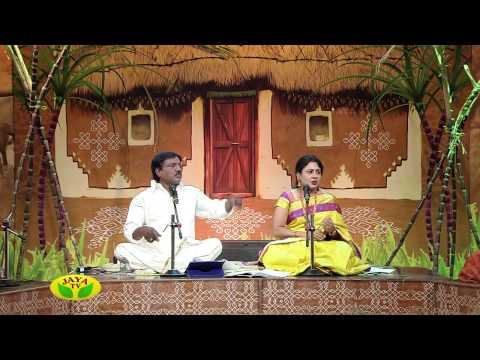 Aruvadai Thiruvizha - Pongal Special Program - Part 02