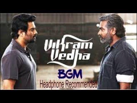 Vikram Vedha BGM Ringtone [With Free Download Link]