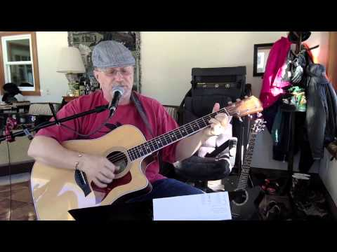 1478  - Make Love Stay -  Dan Fogelberg cover with guitar chords and lyrics