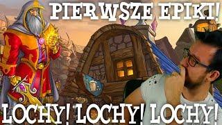 EPIKI I LOCHY NA PALADYNIE! - SHAKES AND FIDGET #78