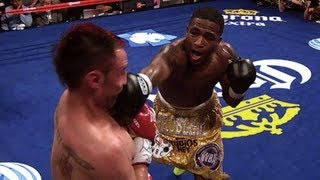 Recap: Paulie Malignaggi vs. Adrien Broner and Sakio Bika vs. Marcos Periban - SHOWTIME Boxing