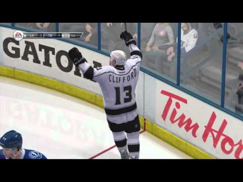 Bloopers! Some Game's Just Don't Make the Cut! NHL 15