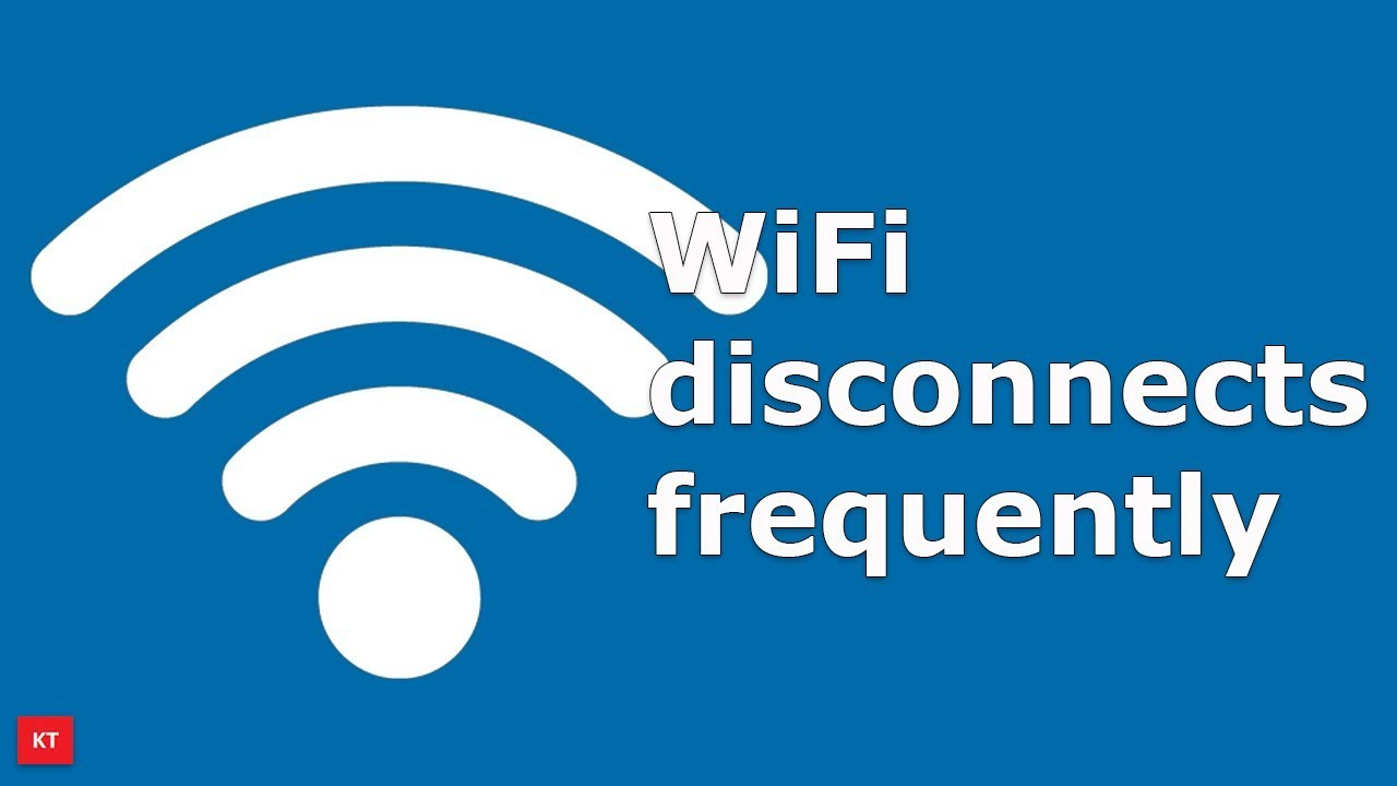 WiFi disconnects automatically on android device