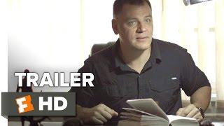 Almost Holy Official Trailer 1 (2016) - Gennadiy Mokhnenko Documentary HD