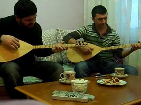 Ender Umman Balkir & Hasan Deniz   Zarali Halil'den