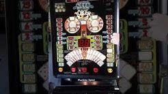Spielautomat  geldspielautomat Merkur