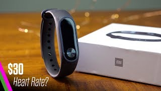 Xiaomi Mi Band 2 Fitness Review - BEST CHEAP Fitness Wearable?