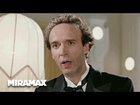 Life Is Beautiful | 'The Kitchen is Open' (HD) - Roberto Benigni, Horst Bucholz | MIRAMAX