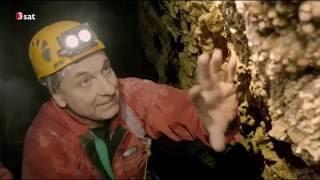 Höhlen - verborgene Welten 3SAT