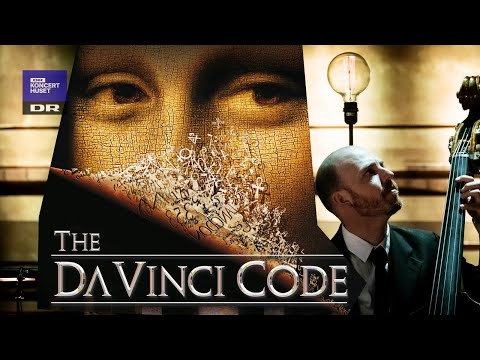 The Da Vinci Code: Chevaliers De Sangreal // The Danish National Symphony Orchestra (Live)