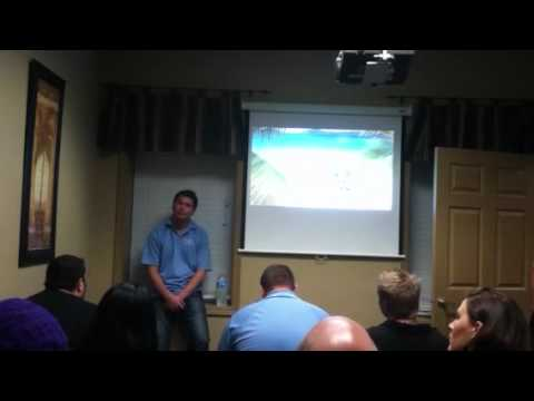 Eric Grzybowski - Starting Fast Starting Right Part 1