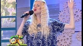"""Sandra N feat. Adrian Sînă - """"Mă dor ochii, mă dor"""""""
