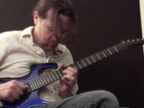 Parker Fly Deluxe Melodic Fusion Shred