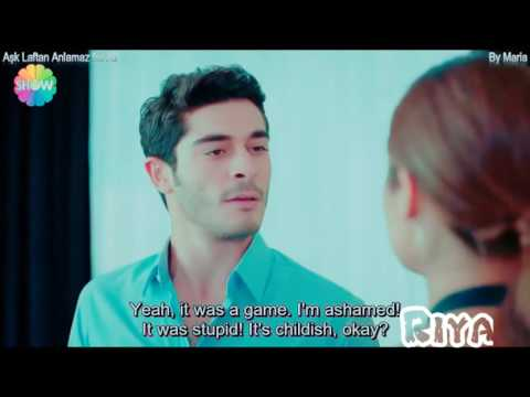 Ask Laftan Anlamaz || Hayat And Murat Romantic-Mischievious Background Music ||