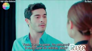 Ask Laftan Anlamaz || Hayat And Murat Romantic-Mischievious Background Music ||