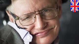 Stephen Hawking RIP: Legendary Cambridge Physics Professor passes away - TomoNews