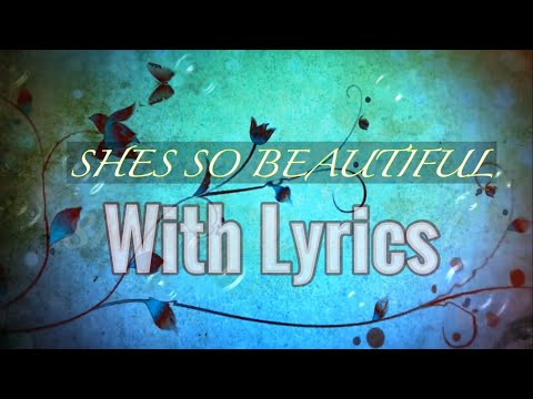 Lazarus - She's So Beautiful lyrics
