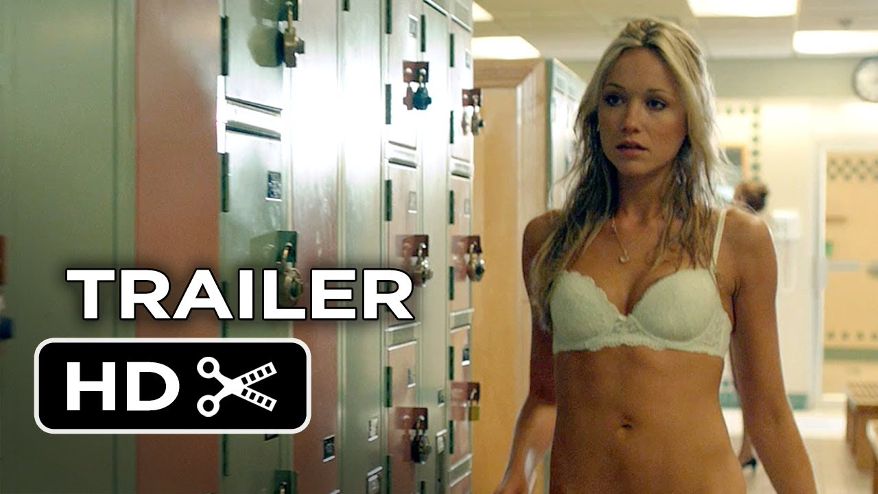 Erotic film trailers