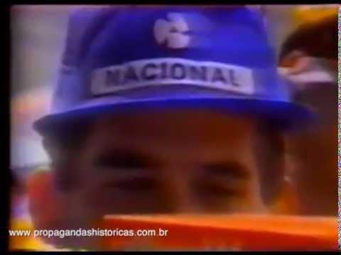 Banco Nacional (Ayrton Senna) - 1994