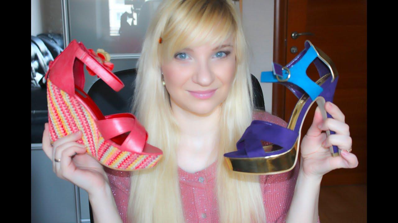 Где купить Обувь в Санкт-Петербурге - toMall ru