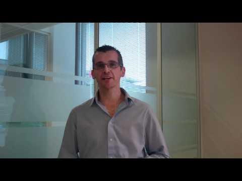 vid 2 New FlipShare   Peter Groom UK & Ireland Region Manager for Flip Video
