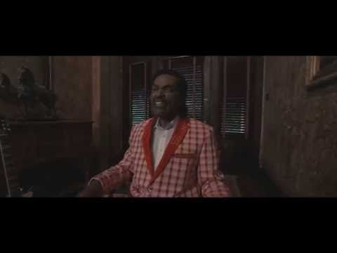 "Bobby Rush - ""Porcupine Meat"" (OFFICIAL MUSIC VIDEO)"