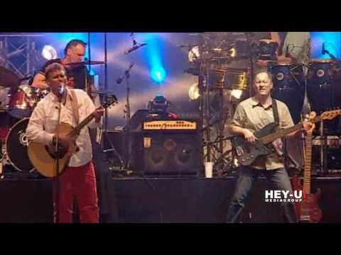 Rainhard Fendrich - Weust A Herz Host Wia A Bergwerk [Live]