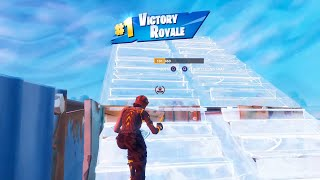 High Kill Solo Squads Gameplay Full Game Season 4 (Fortnite Ps4 Controller)