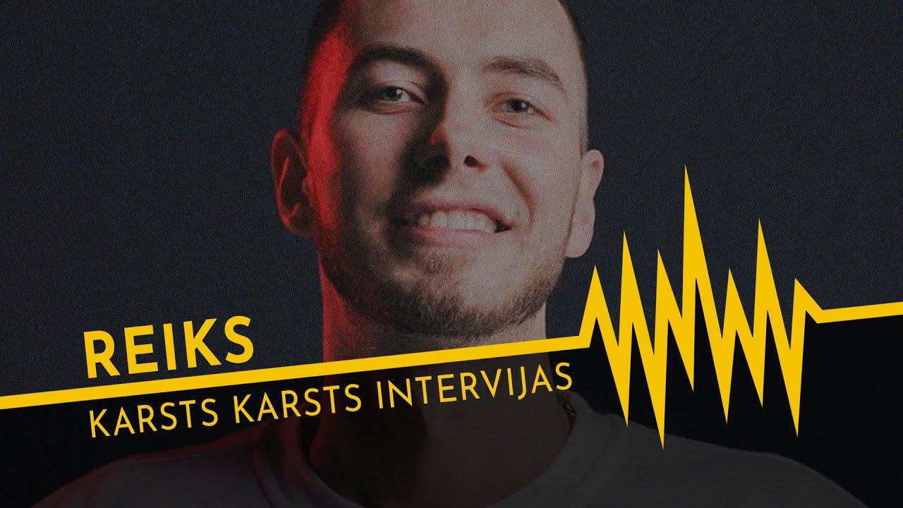 Download Reiks par Kreiso Krastu, bīfu ar Elfu un Beatrich reakciju | KARSTS KARSTS INTERVIJAS #2