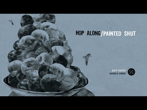 Hop Along - Texas Funeral [Official Audio]