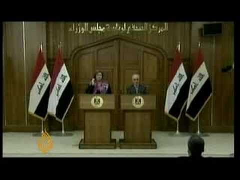 Iraq signs multi-billion dollar deal with Shell - 23 Sep 08