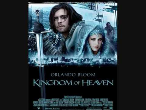 Path to Heaven - Kingdom of Heaven Theme