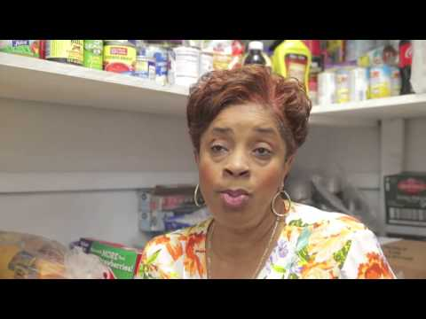 Nola Hero: Betty Thomas of HOPE the Food Pantry of New Orleans