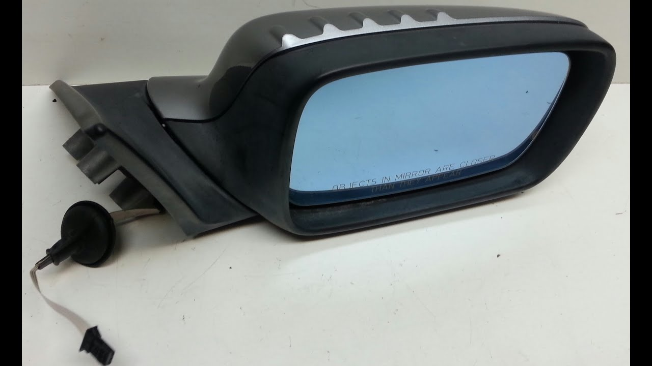 maxresdefault bmw e46 330ci 325ci side view mirror removal 325ci 323ci coupe Car Mirror Covers at readyjetset.co