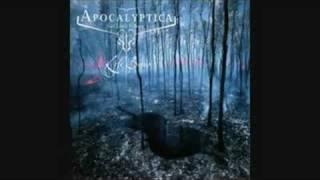 Apocalyptica - Life Burns (Instrumental Version)